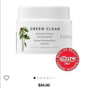 Farmacy Green Clean Cleansing Balm